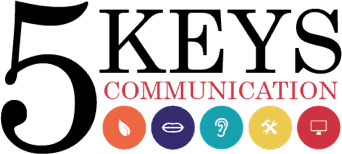 5 Keys Communication